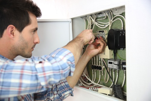 Admirable Difference Between Domestic Commercial And Industrial Electrical Wiring Database Ittabxeroyuccorg