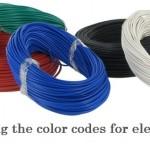 Wire Color Code
