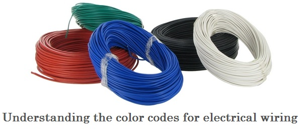 understanding the color codes for electrical wiring astronic limited wire color code