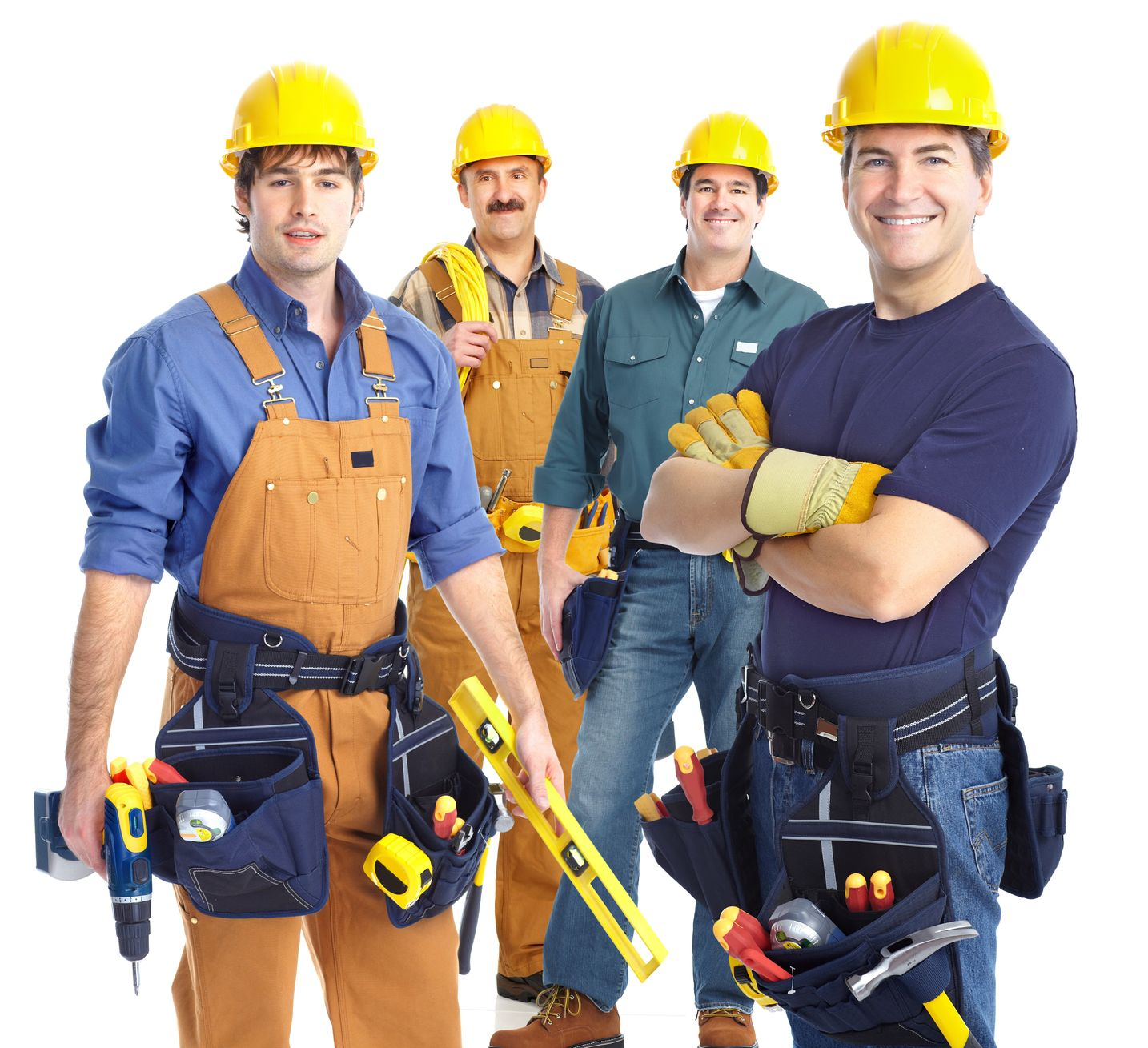 Contractors and electricians for different electrical for Find a local builder