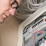 Professional Electrician in Beckenham