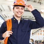 Commercial-Electricians checklist