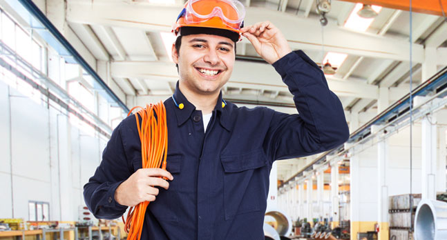 Essential Checklist To Finding A Commercial Electrician
