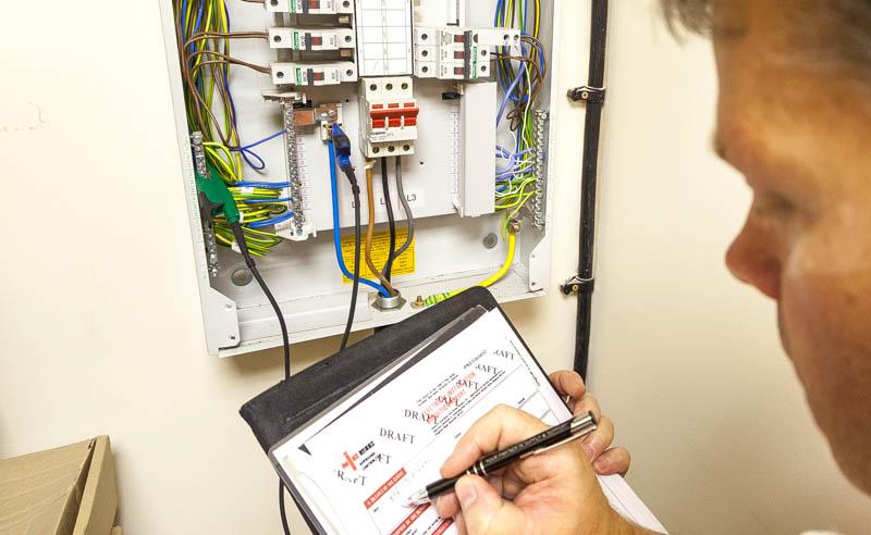 The Electrical Installation Condition Report and Its Aftermath ...