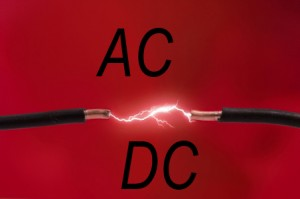 What are AC and DC Electricity? Understanding of AC vs. DC ...
