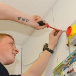 Get the Best Domestic Electrician in Richmond by Astronic Ltd